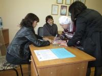 13 сентября  в Единый день голосования  реализованы   права клиентов    учреждения на участие в выборах.