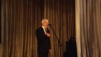 Выступление клиента Пархоменко В.И. на краевом фестивале патриотического творчества